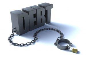 Australia's Public Debt Rises, Budget Deficit Set to Soar