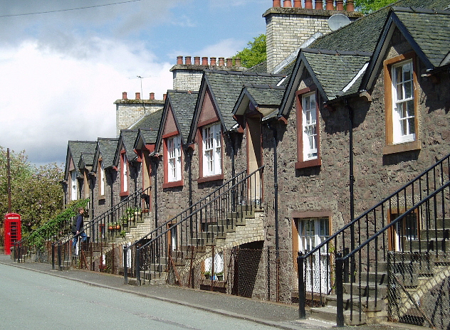Britain's Housing Market to Fall in 2021?
