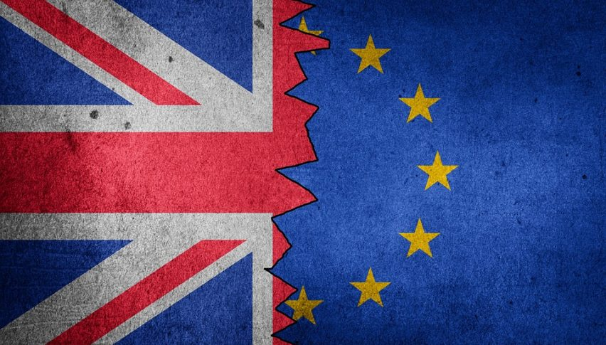 EU Keen on Joint Draft For Free Trade Deal With UK