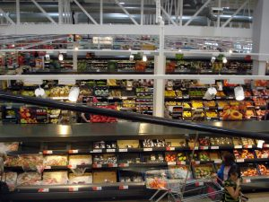 UK Grocery Prices Ease Back to Pre-pandemic Levels: IFS