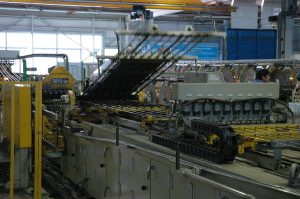 Japan's Manufacturing Sector Contraction Eases in October