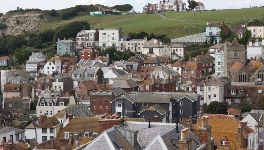 UK Housing Market Activity Continues to Rise Into October: RICS