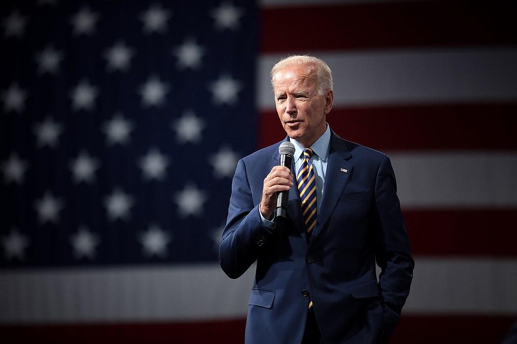 U.S. Markets Flat After Biden's Congressional Address