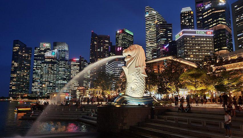 Singapore's Q3 2020 GDP Better Than Official Advance Estimate