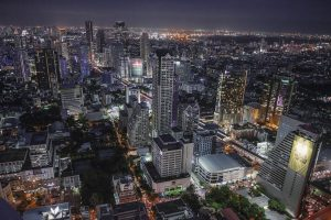 Asian Businesses Turn More Confident About Outlook in Q4 2020