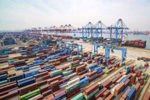 China's Exports, Imports Beat Economists' Expectations in December