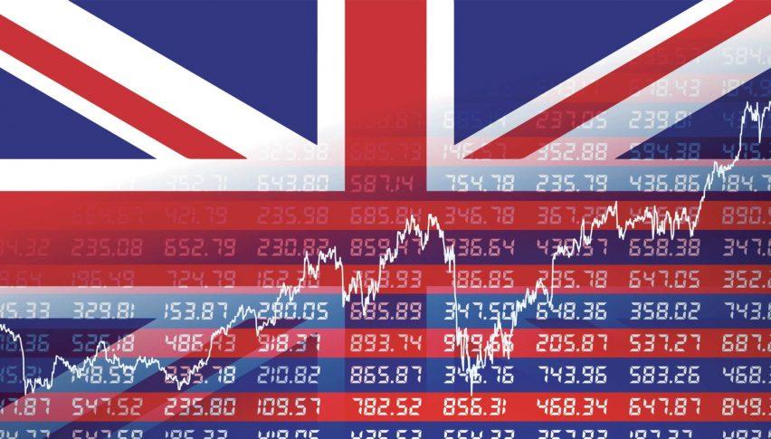 IMF Downgrades UK's Economic Forecast for 2021