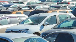 UK Car Manufacturing Output Touches Lowest Level Since 1984