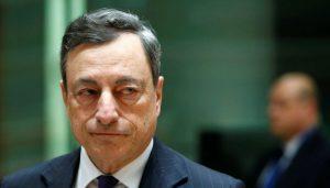 Mario Draghi ha ricevuto l'incarico di formare un nuovo Governo.