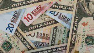 Euro e Dollari