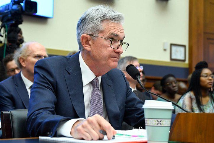 Powell FOMC