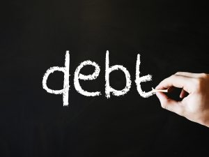 UK's Public Debt Soars to Record High Even as Lockdowns Start Easing