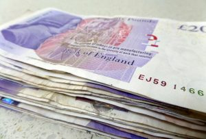 UK Workers' Wages Declined in Real-terms During 2020