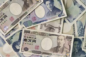 Cash Balance Across Japan Rises at Fastest Pace in Over Four Years