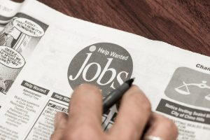 UK's Labor Market Showing Signs of Recovery?