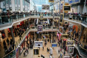 UK's Retail Sales Improve in March, Set to Surge in April as Economy Reopens