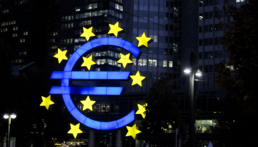 Eurozone Economy's Growth Forecasts Lowered - Slow Vaccine Rollout Main Concern