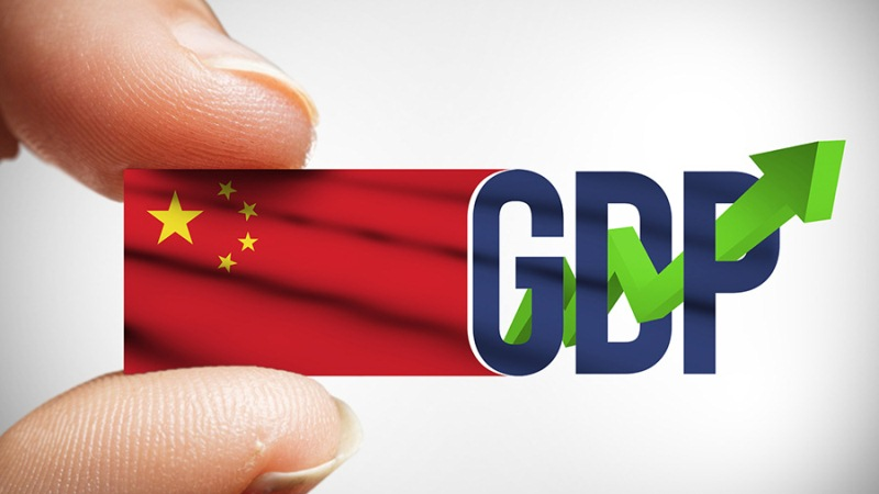 Chinese Economy Surging Too Now, Joining the US