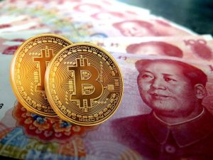 China Looking to Test its Digital Currency at Beijing Winter Olympics 2022?