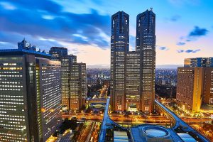 Japanese Companies Worry About Latest Wave and Impact on Business