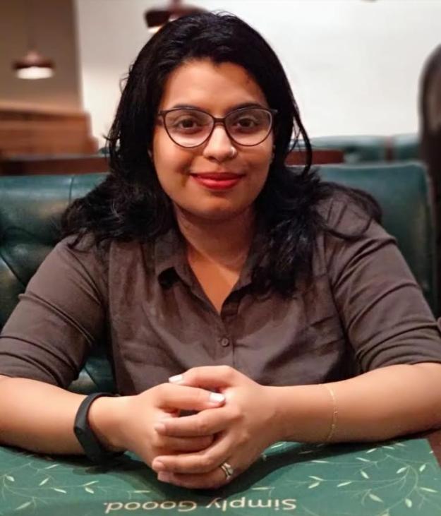 Aiswarya Gopan