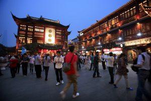 China's Imports Surge as Consumption, Economic Activity Improve