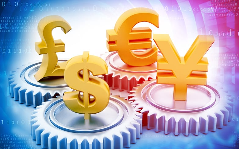 Foreign exchange currencies