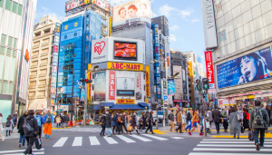 Will a Third State of Emergency Drive Recession in Japan?