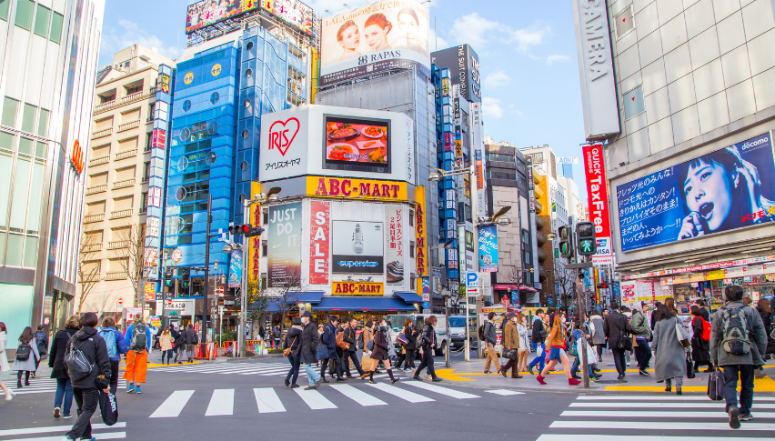 Will a Third State of Emergency Drive Japan Into Recession?
