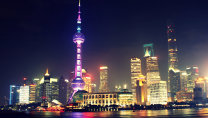 Will China's Planned Promotional Campaigns Drive up Domestic Consumption?