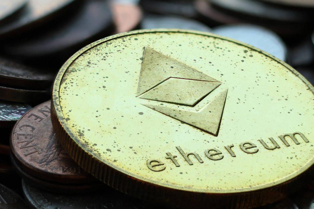 Ethereum (ETH) Consolidates Near ,500