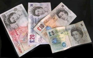GBP/USD Eases From Nine-Day High in Anticipation of BOE Decision