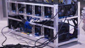 hardware mining