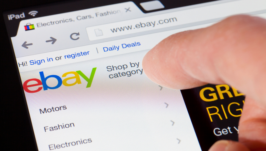 eBay on Creating a Simplified Process to Auction NFTs and Other Digital Items