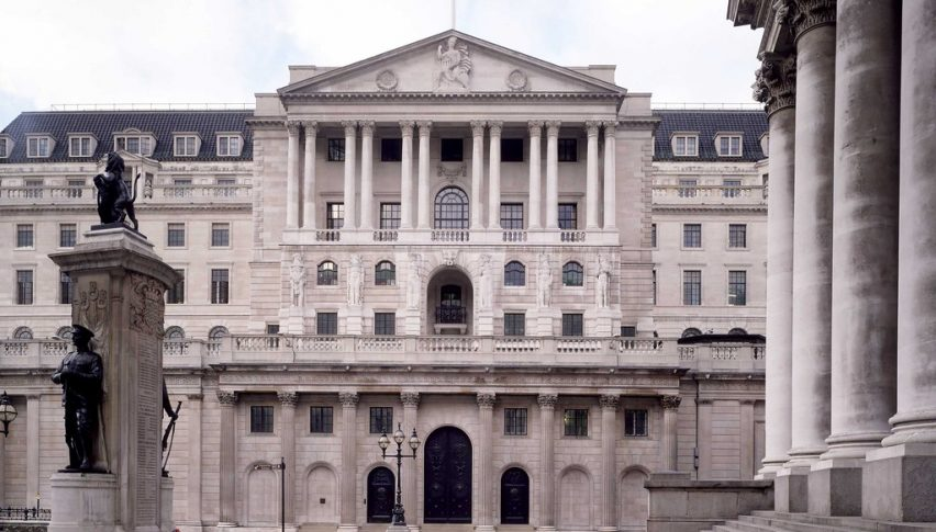 What to Expect From the BOE on Thursday