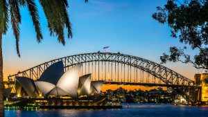 China-Australia Tensions Worsen - Nations Call Off Economic Dialogue