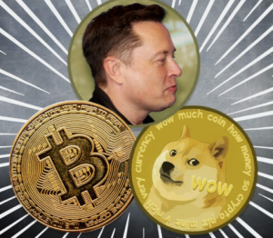 Dogecoin and cryptocurrency