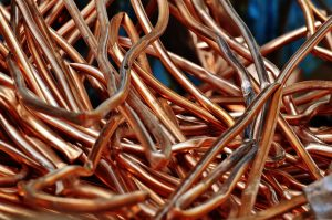 Copper Touches Record High on Monday, But Doubts Emerge