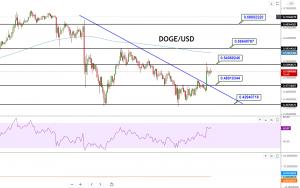 DOGE/USD - CHART