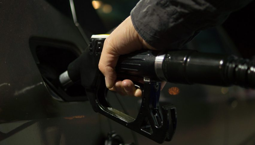 Gas Prices are Surging