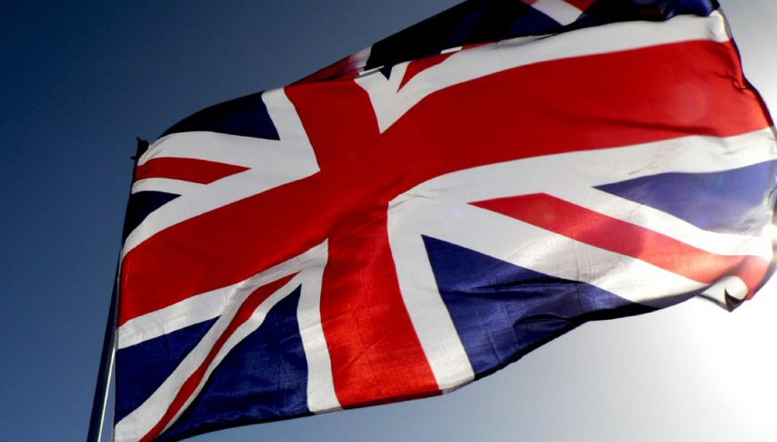 UK Economy Outperforms Forecasts in March and Q1 2021