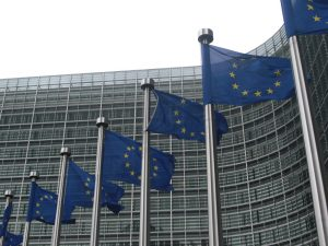 European Commission Upgrades Economic Outlook for 2021, 2022