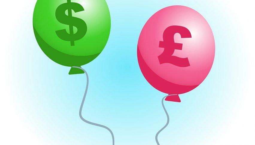 GBP/USD Still Bullish as Markets Cheer UK Economy's Reopening