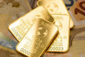 Gold failing at the 200 daily SMA