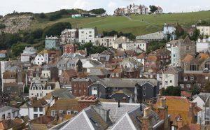 UK House Prices Surge Through 2020 Despite Pandemic-Driven Downturn