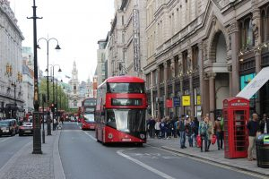 UK's Consumer Confidence Rebounds to Pre-pandemic Levels: GfK