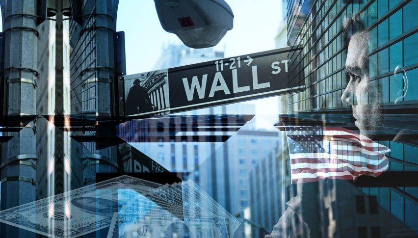 S&P 500 to Experience Slight Gains: Earnings to Rise But Inflation Concerns Weigh