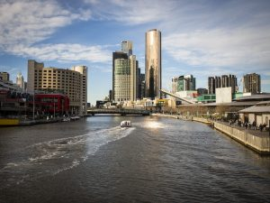 Australian Companies' Capital Spending Beats Forecasts, Offers Hope For Higher GDP