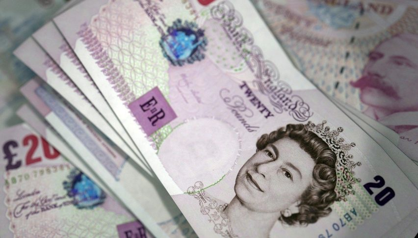 GBP/USD Holds Firm Despite US Dollar's Strength After BOE Policymaker's Comments