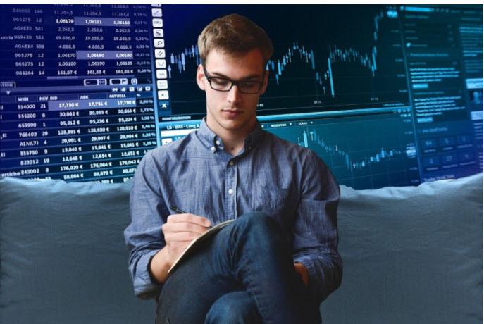 segnali trader